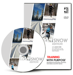 On-Snow Drills DVD